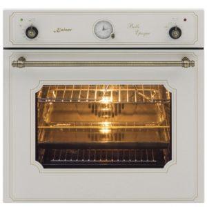 Встраиваемый газовый духовой шкаф Kaiser EG 6977 BawBE