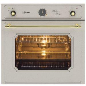 Встраиваемый газовый духовой шкаф Kaiser EG 6977 N VBE