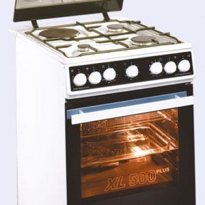 Плита комбинированная Kaiser HGE 52301 W