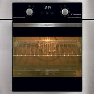 Встраиваемый электрический духовой шкаф Kaiser EH 6921