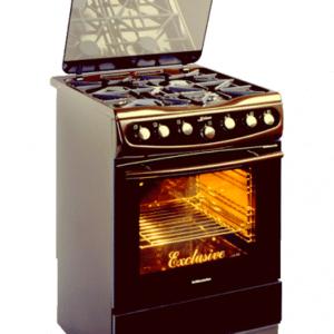 Плита газовая Kaiser HGG 60501 MB