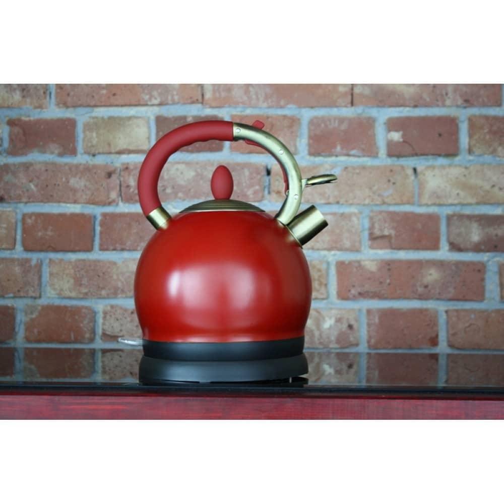 Электрический чайник Kaiser WK 2000 RotEm 6849
