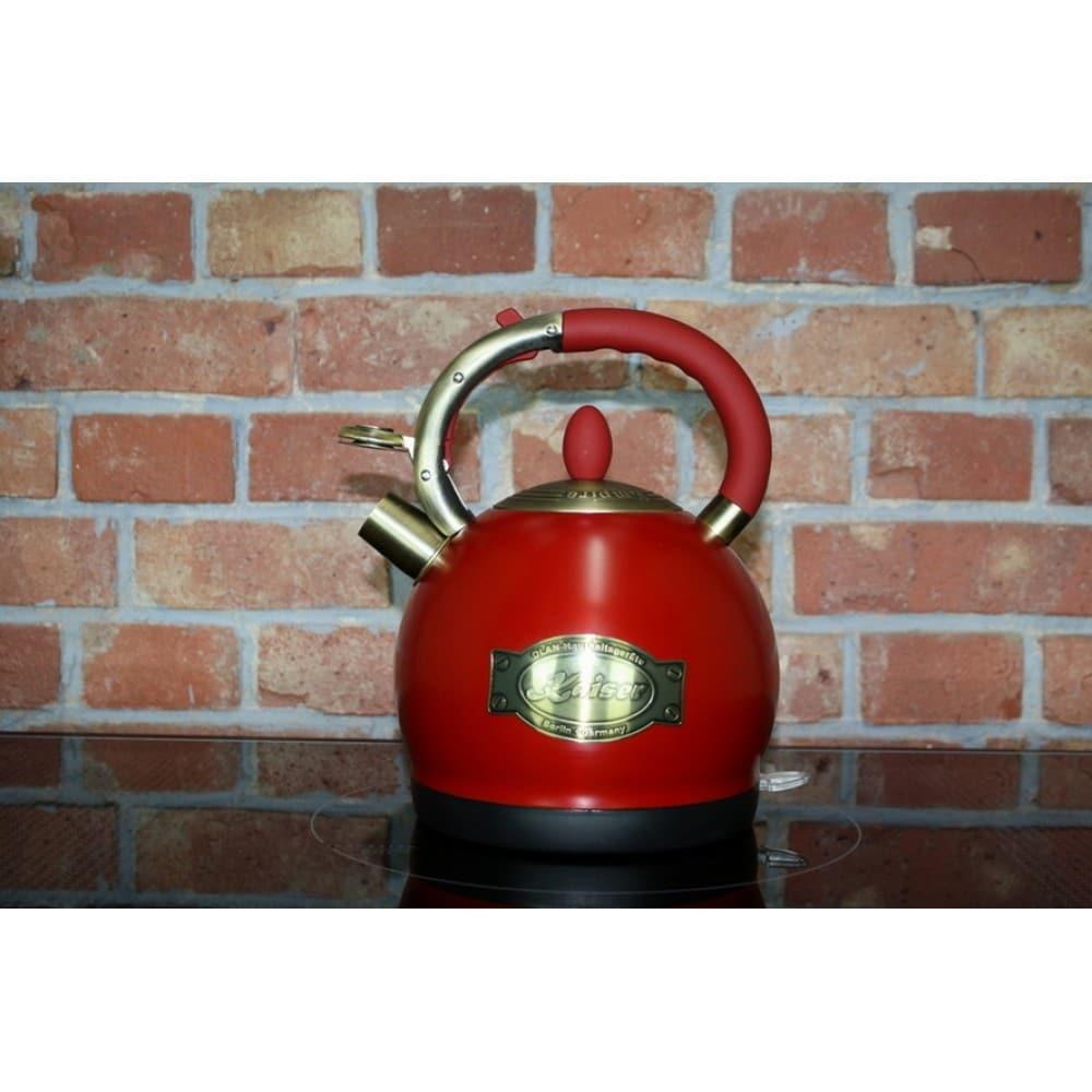 Электрический чайник Kaiser WK 2000 RotEm 6850