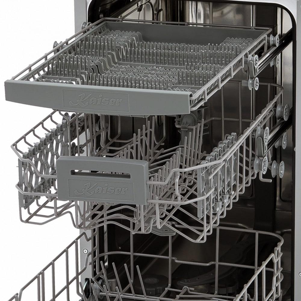 Посудомоечная машина Kaiser S 4562 XL S 4371