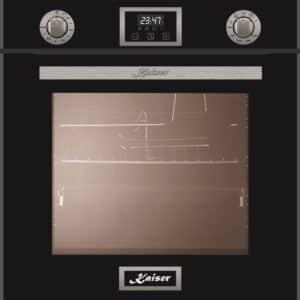 Встраиваемый газовый духовой шкаф EG 6374 Sp