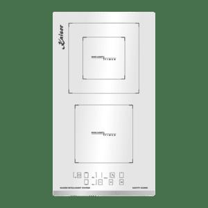 Электрическая варочная поверхность Kaiser KCT 3721 FW